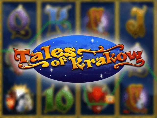 Tales Of Krakow - GMSlots com зеркало
