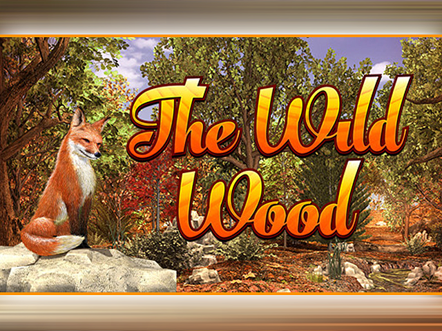 gmslots deluxe мобильная версия - The Wild Wood